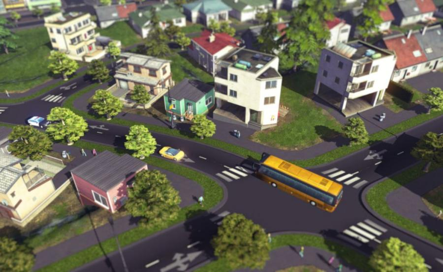 Cities Skylines - Platinum Edition Screenshot 4