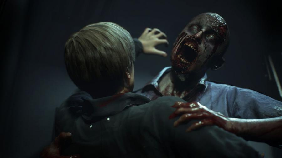 Resident Evil 2 (Remake) Screenshot 8