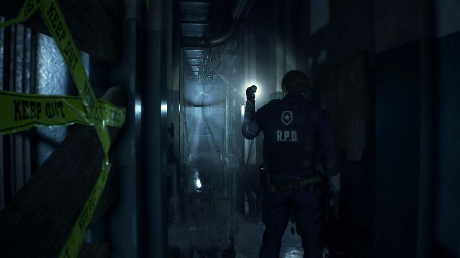 Resident Evil 2 (Remake) Screenshot 4