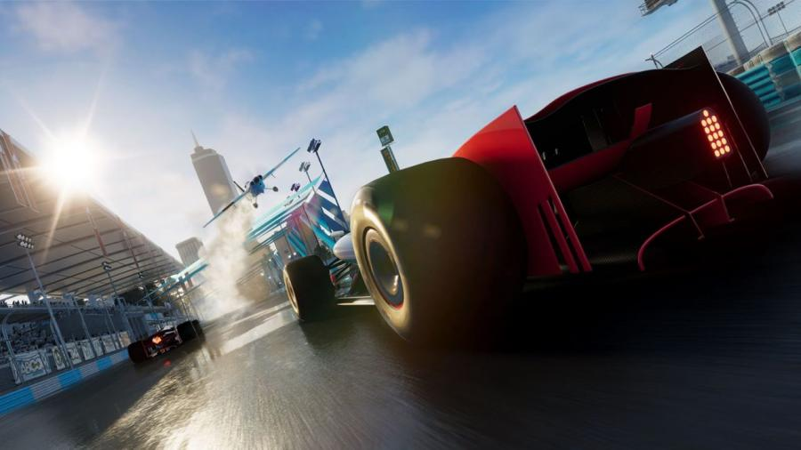 The Crew 2 - Xbox One Download Code Screenshot 4