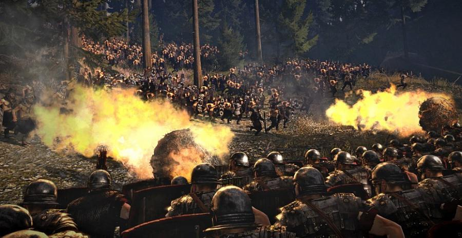Total War Rome 2 - Caesar Edition Screenshot 7