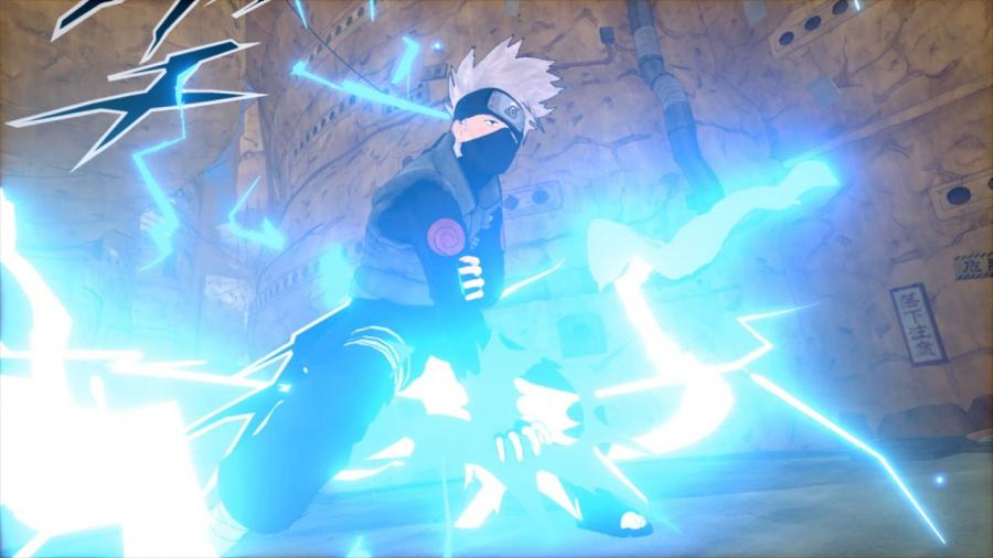 Naruto to Boruto - Shinobi Striker Screenshot 4