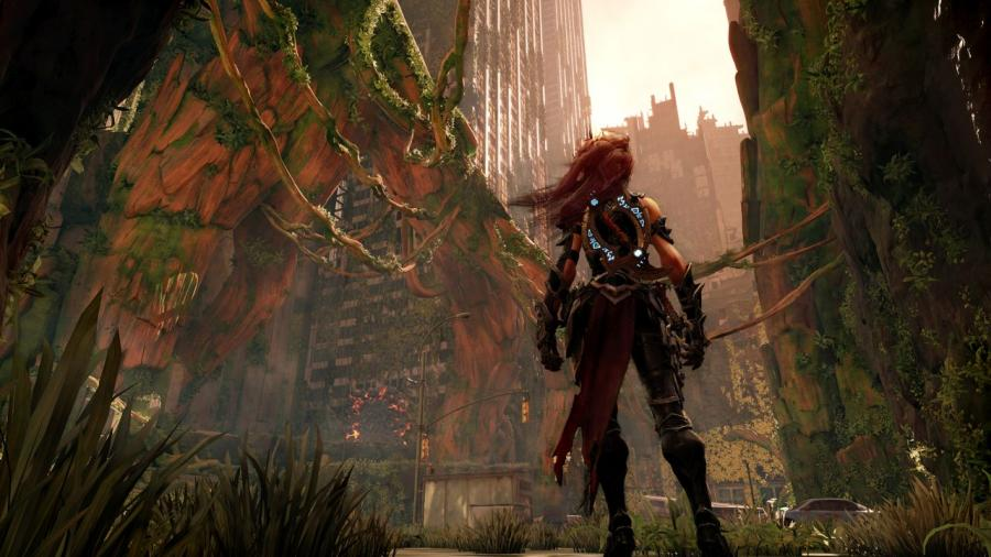Darksiders 3 Screenshot 9