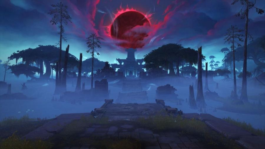 WoW - Battle for Azeroth [EU] - World of Warcraft Expansion - Collectors Edition Screenshot 3