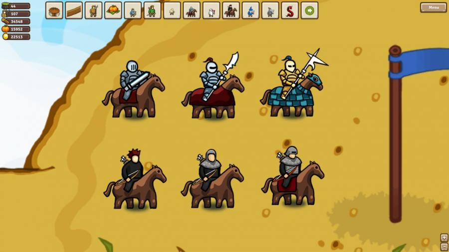 Circle Empires Screenshot 8