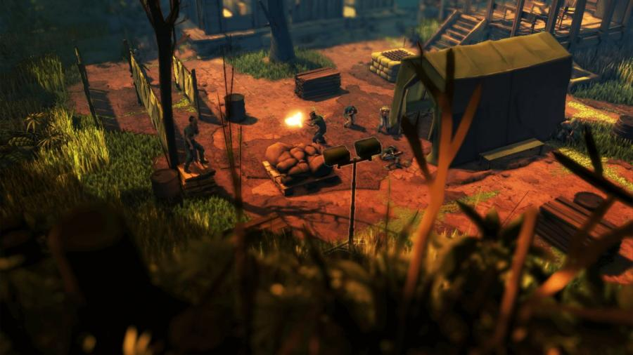 Jagged Alliance Rage Screenshot 8