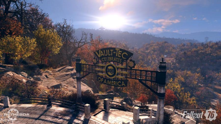Fallout 76 - Tricentennial Edition Screenshot 1