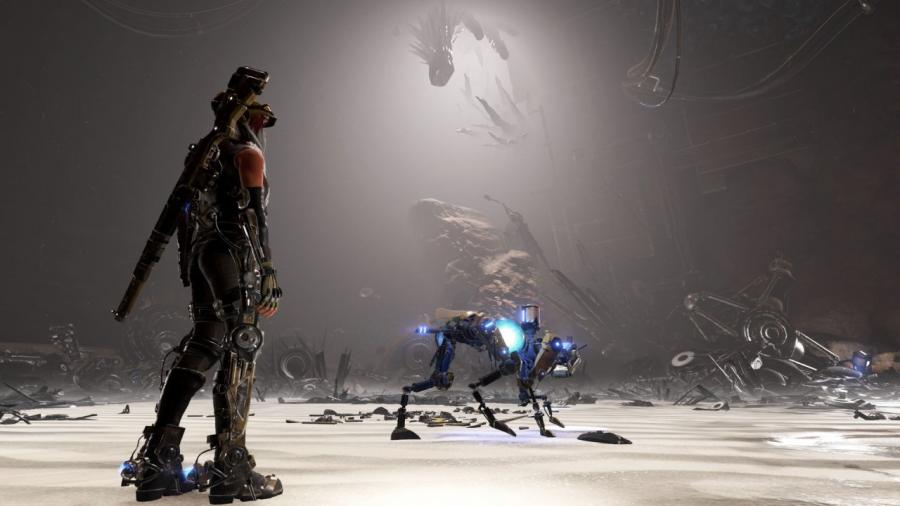 ReCore - Definitive Edition Screenshot 8
