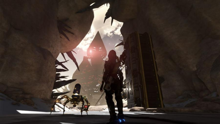 ReCore - Definitive Edition Screenshot 6