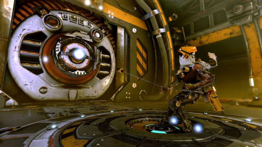 ReCore - Definitive Edition (Xbox One / Windows 10) Screenshot 4
