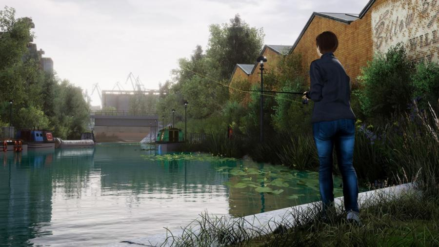 Fishing Sim World Screenshot 6