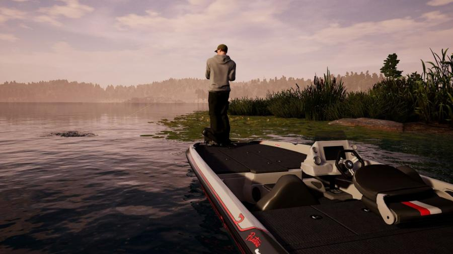 Fishing Sim World Screenshot 4