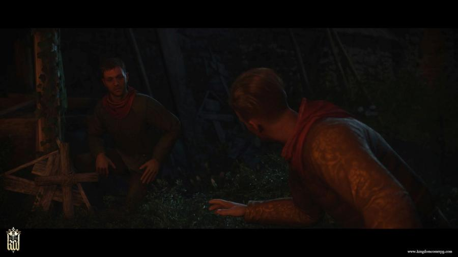 Kingdom Come Deliverance - The Amorous Adventures of Bold Sir Hans Capon (DLC) Screenshot 5