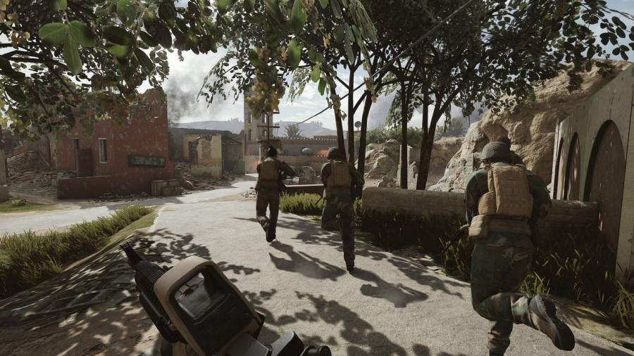 Insurgency Sandstorm Screenshot 2