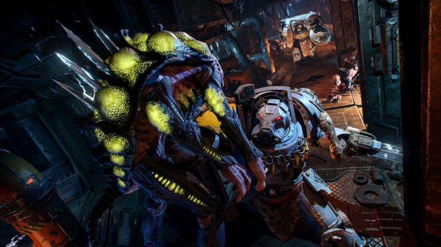 Space Hulk Tactics Screenshot 5