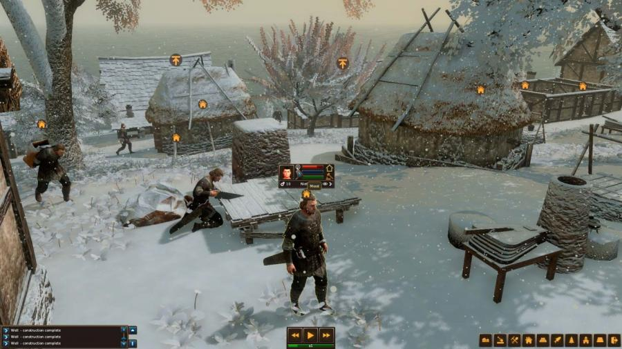 Life is Feudal - Forest Village Screenshot 3