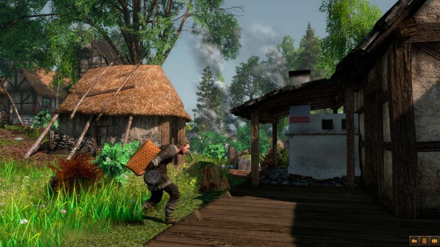 Life is Feudal - Forest Village Screenshot 8