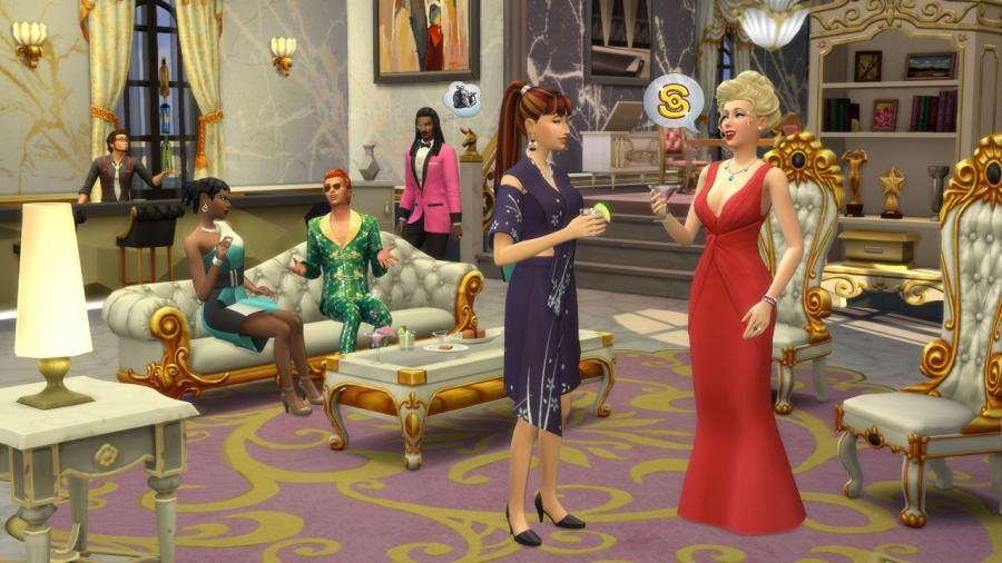 The Sims 4 - Get Famous (Expansion) Screenshot 4