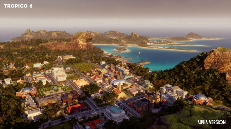 Tropico 6 - Pre-Purchase Key Screenshot 5