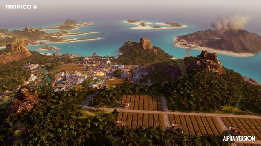 Tropico 6 - Pre-Purchase Key Screenshot 4