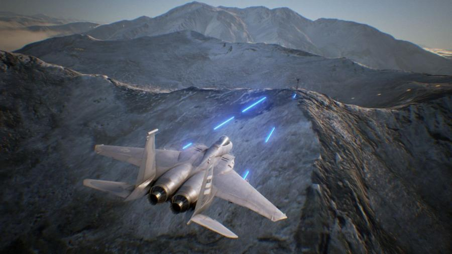 Ace Combat 7 - Skies Unknown Screenshot 8