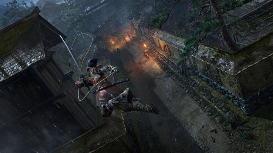 Sekiro - Shadows Die Twice Screenshot 8