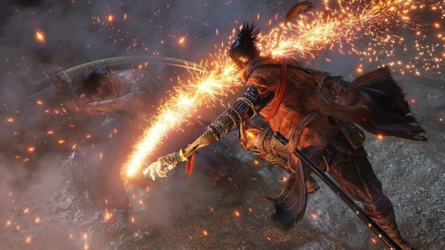Sekiro - Shadows Die Twice Screenshot 3