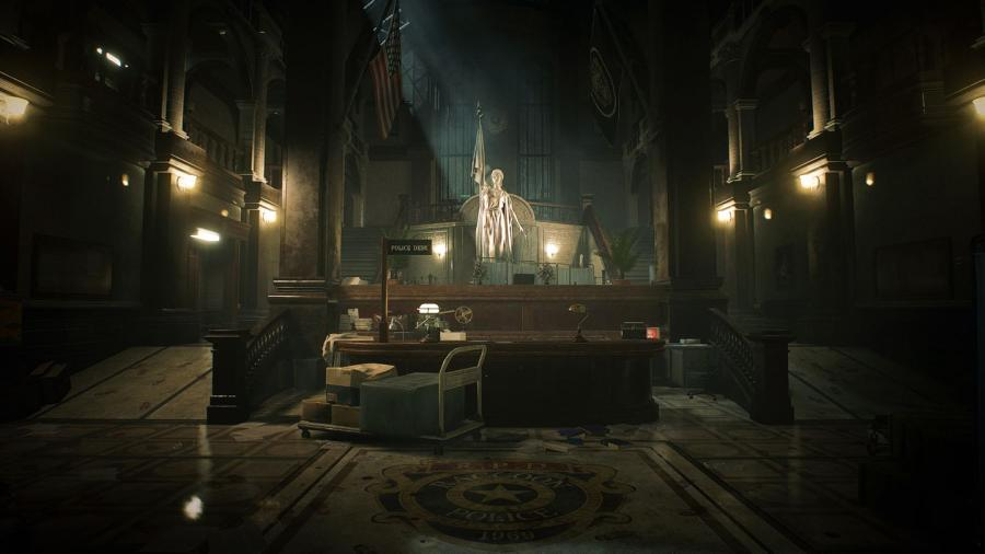 Resident Evil 2 - Xbox One Download Code Screenshot 6