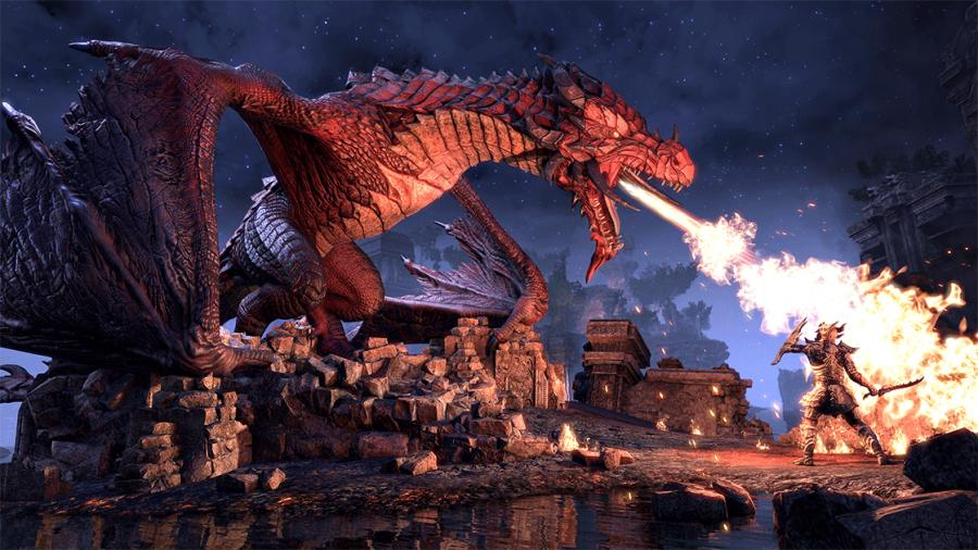 The Elder Scrolls Online - Elsweyr (Digital Collectors Edition Upgrade) Screenshot 3