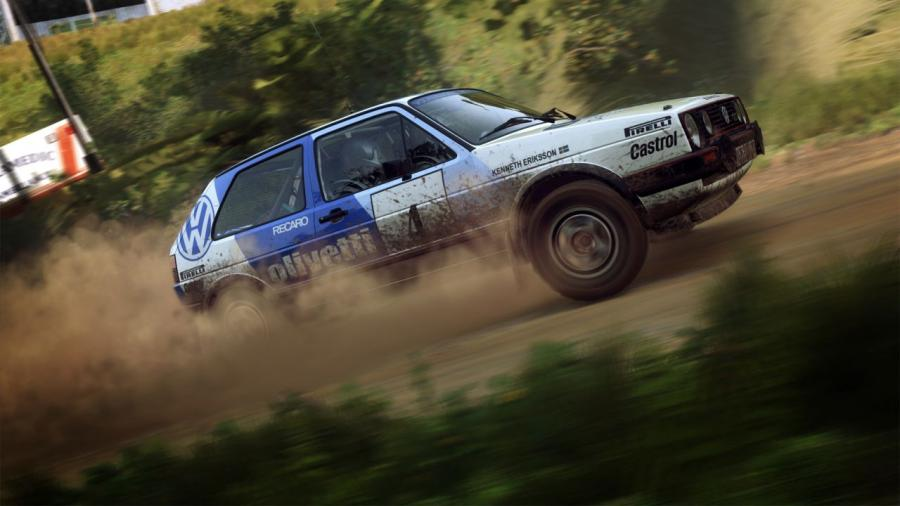 DiRT Rally 2.0 - Deluxe Edition Screenshot 3