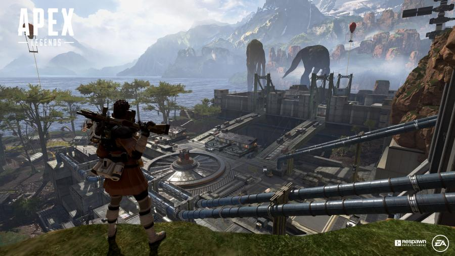 APEX Legends - 6000 Apex Coins (+700 Bonus) Screenshot 2