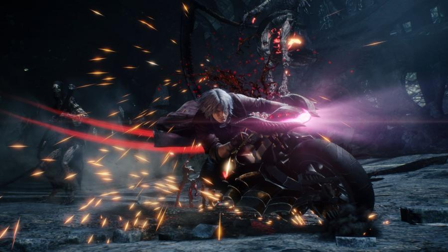 Devil May Cry 5 - Xbox One Download Code Screenshot 5