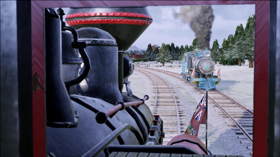 Railway Empire - The Great Lakes (DLC) Screenshot 6
