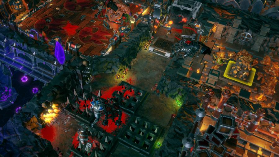 Dungeons 3 - Complete Edition Screenshot 2