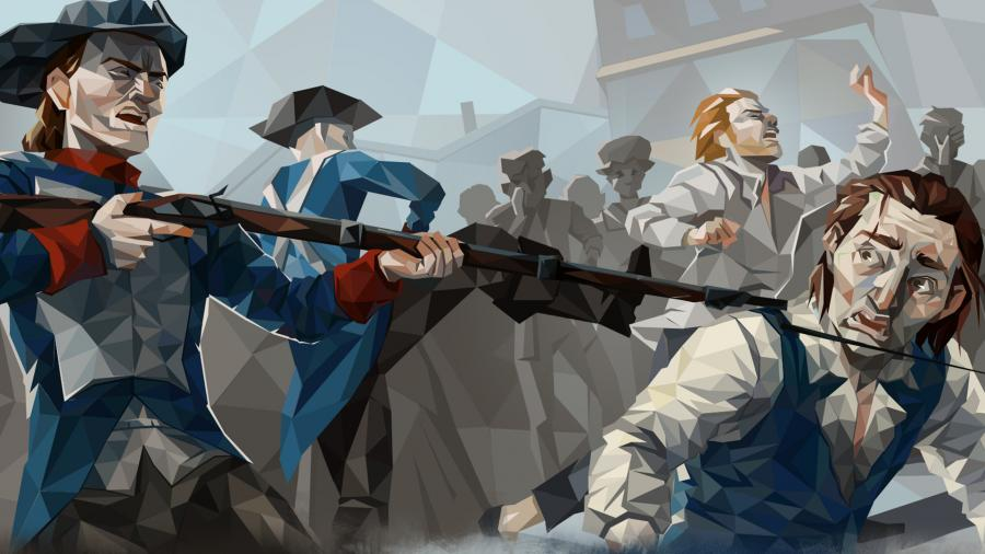 We The Revolution Screenshot 4