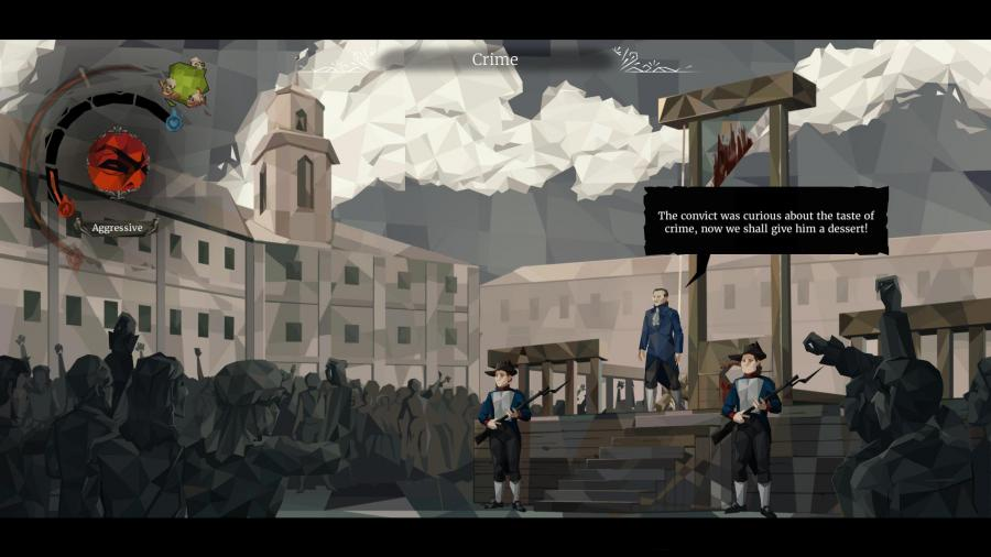 We The Revolution Screenshot 9