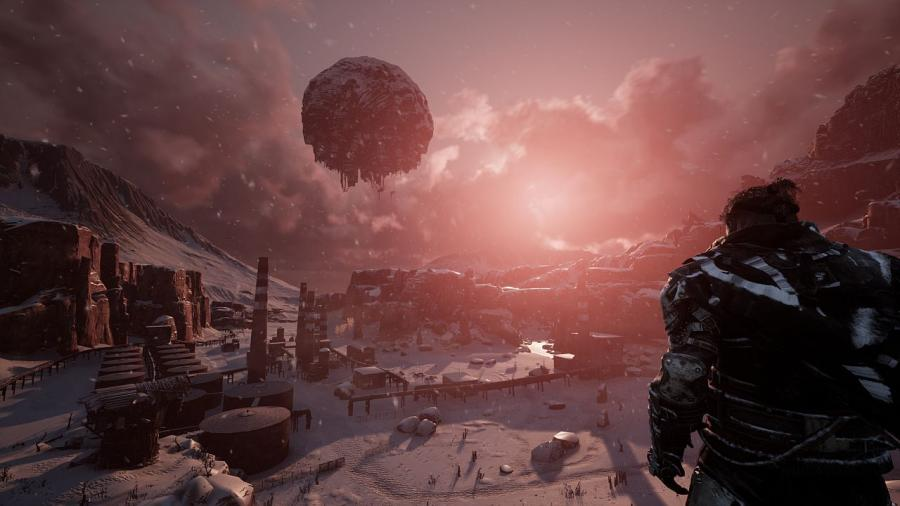 Fade to Silence Screenshot 2
