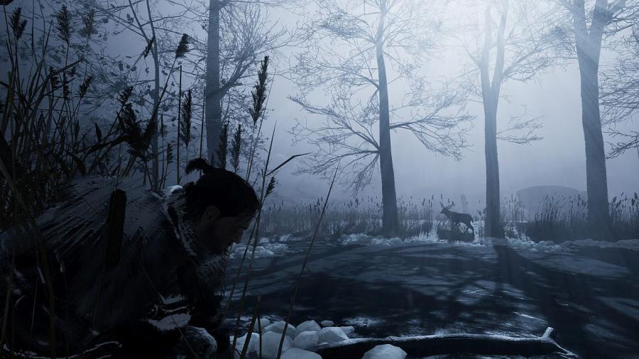 Fade to Silence Screenshot 3