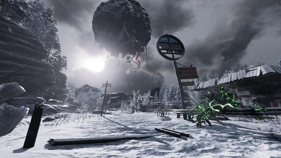 Fade to Silence Screenshot 4