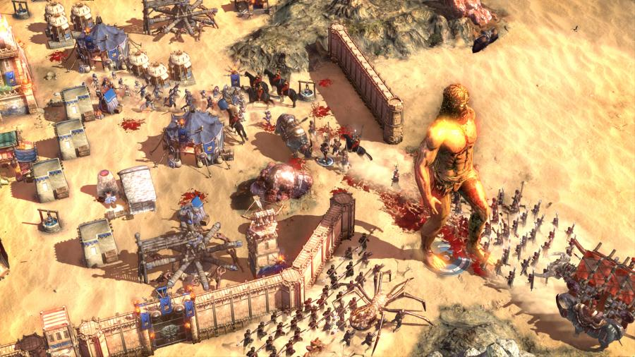 Conan Unconquered Screenshot 7