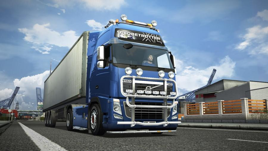 Euro Truck Simulator 2 - Complete Edition Screenshot 4