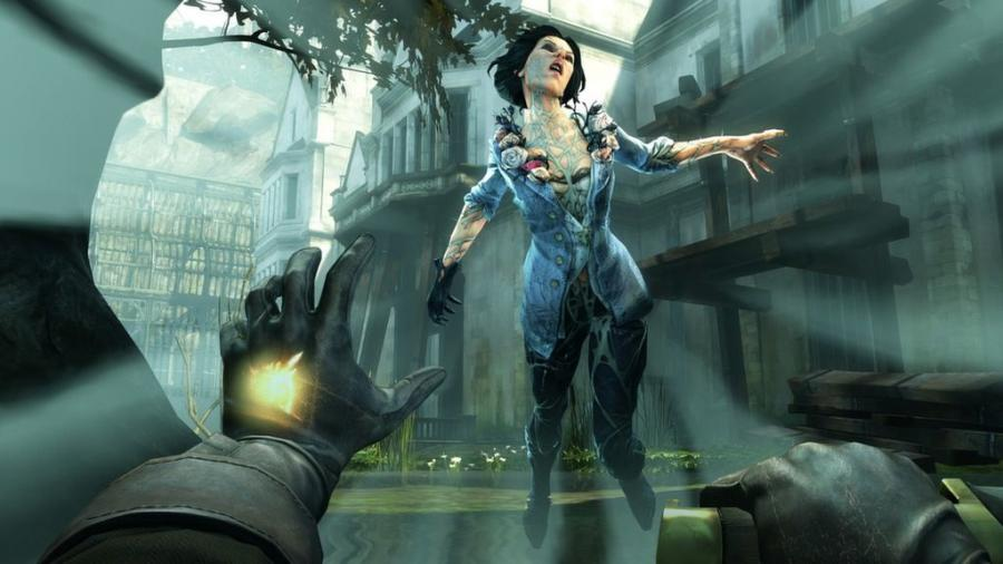 Dishonored - Complete Collection Screenshot 5