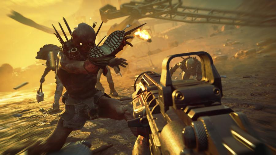 Rage 2 - Xbox One Download Code Screenshot 8