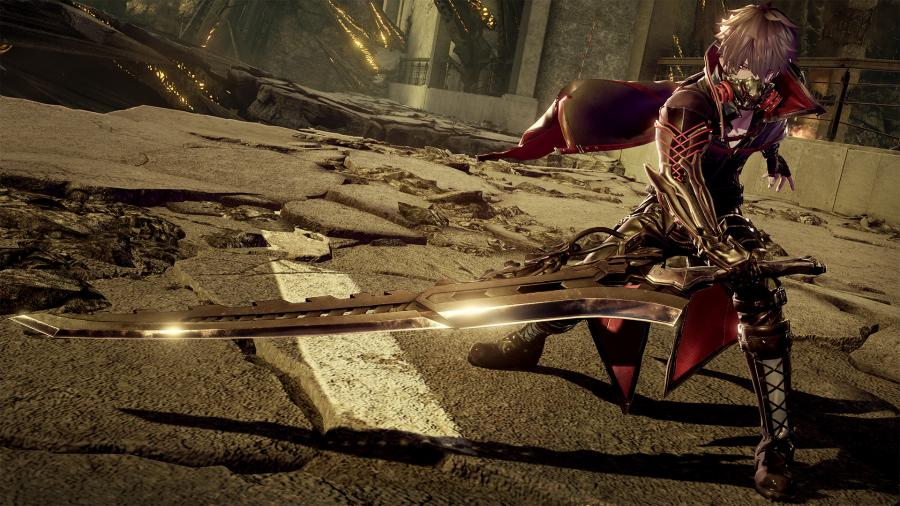 Code Vein Screenshot 2