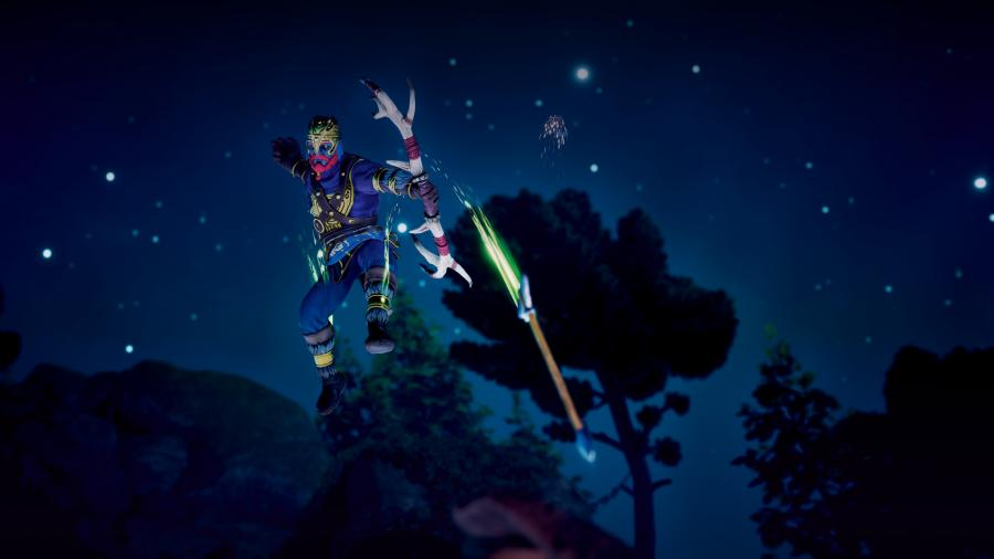 The Waylanders Screenshot 8