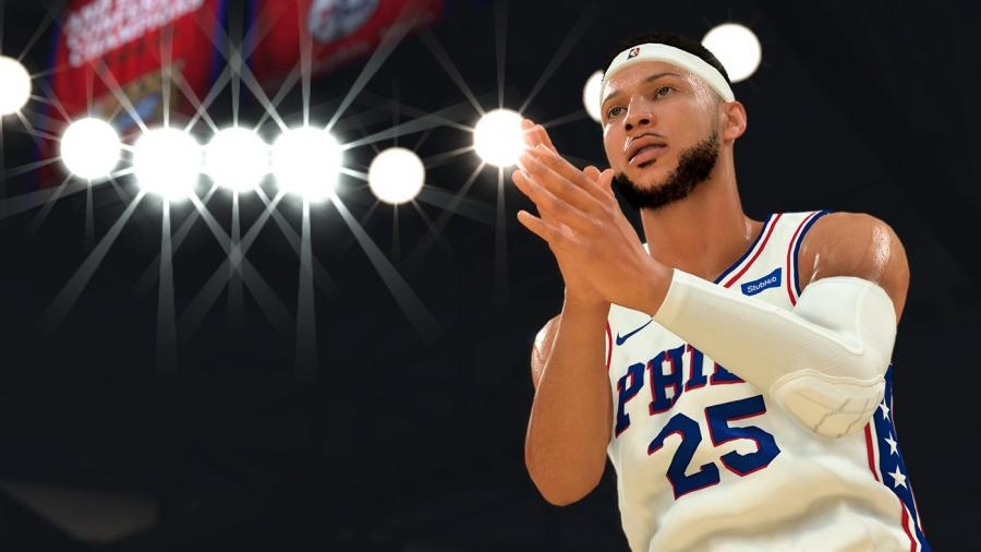 NBA 2K20 - Xbox One Download Code Screenshot 5