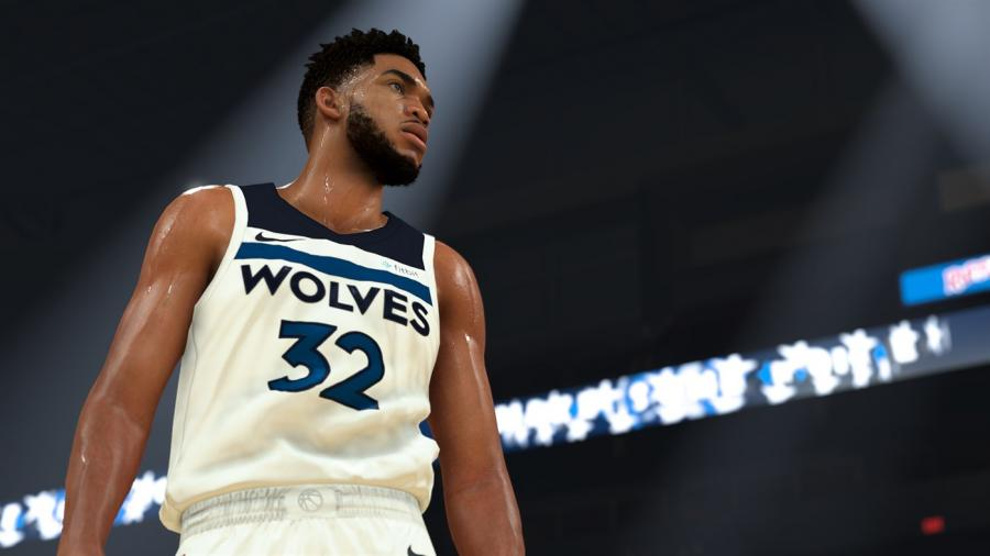 NBA 2K20 - Xbox One Download Code Screenshot 4
