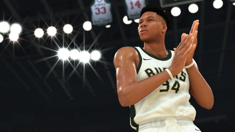 NBA 2K20 - Xbox One Download Code Screenshot 3