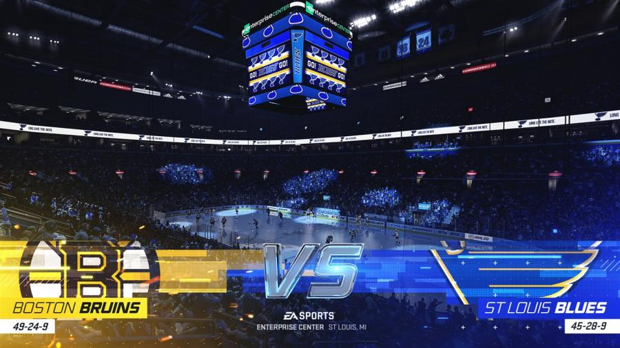 NHL 20 - Ultimate Edition (Xbox One Download Code) Screenshot 7