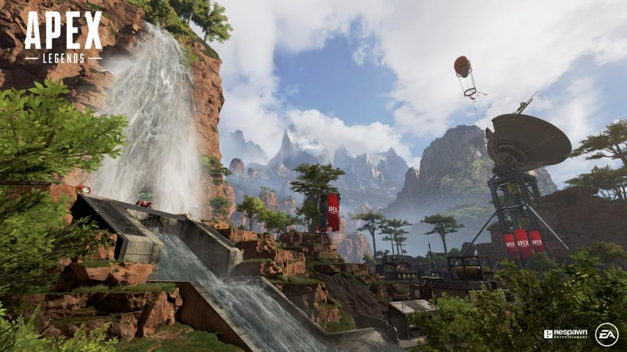 Apex Legends - Lifeline Edition Screenshot 8